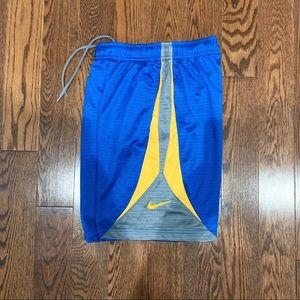 {Nike} Basketball Shorts, S